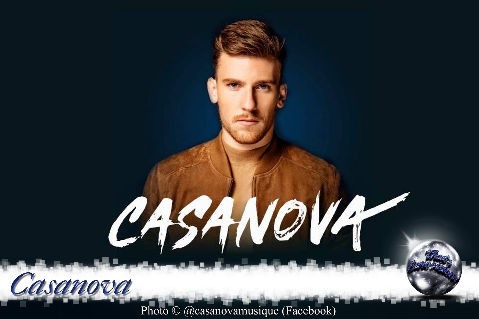 Casanova - Together, we are stronger!