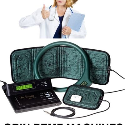 FINALLY! A New Holistic PEMF Machine To Deal with Unwanted Health Issues, Pain And Even more!