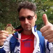 Running: 30^ Venicemarathon:il sogno,il crollo e i segni indelebili