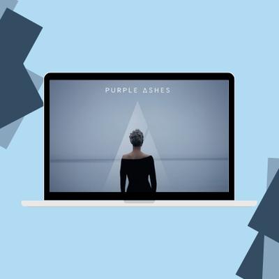 Purple Ashes, le clip de Dreamers In Sleepless Night