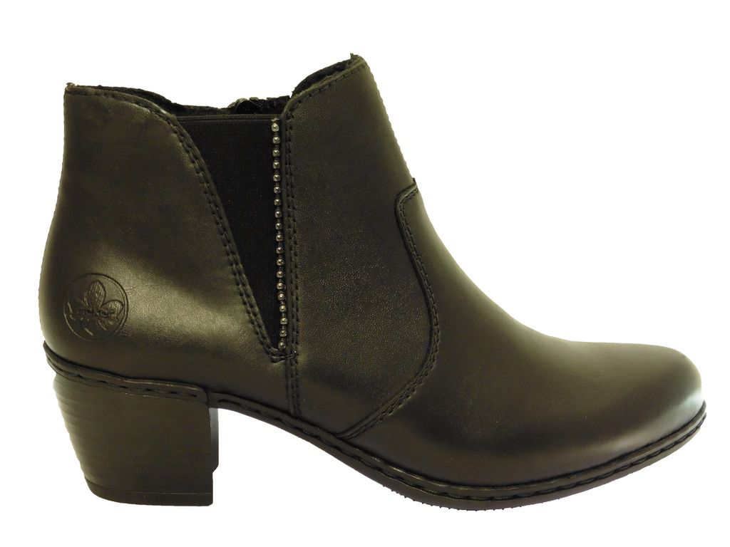 Bottines RIEKER