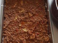 lasagne au boeuf