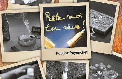 *PRÊTE-MOI TON RÊVE* Pauline Puyenchet* ChapÕ'com Éditions* par Martine Lévesque*