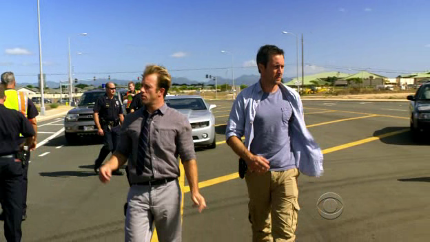 Critiques Séries : Hawaii Five-O. Saison 1. Episode 14.