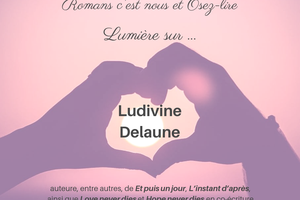 Interview Ludivine Delaune