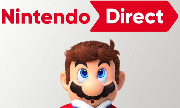 Fake News !? Un Nintendo Direct Demain !