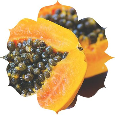 The Efficacy Of Bearberry And Papaya Fruit Extracts For Skin