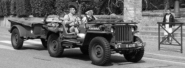 D-Day le jour d'après