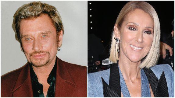 Johnny Hallyday, Céline Dion... : les personnalités les plus marquantes des Français et....BRIGITTE BARDOT !