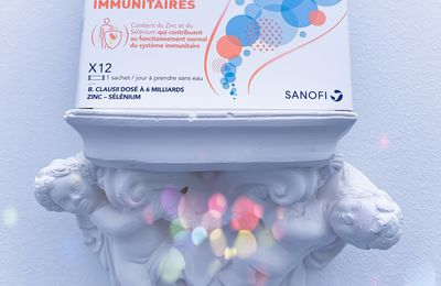 Microbiosys Défenses immunitaires