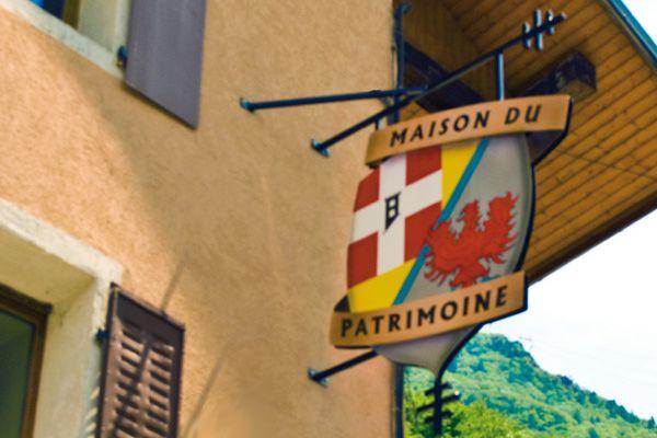 Maison du Patrimoine : l'exposition