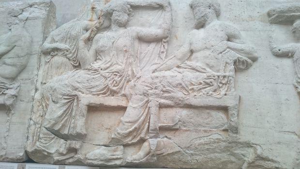 FlashFill Friday: Zeus & Hera ‒ A Match Made in Heaven