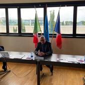 Naval Group signe le premier contrat de Naviris, l'entreprise franco-italienne de performance navale