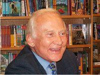 """Edwin """"Buzz"""" Aldrin : Mars pour le restant de sa vie"""