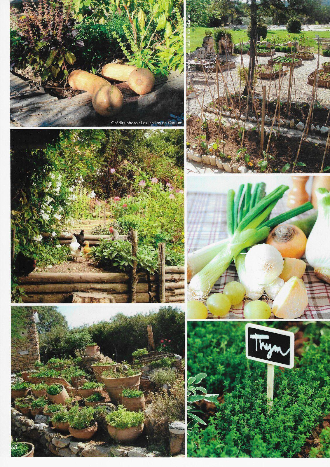 Article écrit par Clémentine Arnaud, architecte paysagiste aux Jardins de Glanum