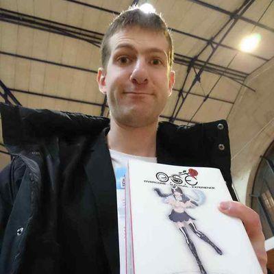 Manga - Interview de Loiki Nihon, scénariste de O.S.E (Overvome Survival Experience)