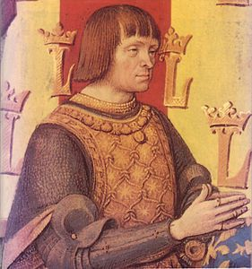 CITATION de Louis XII