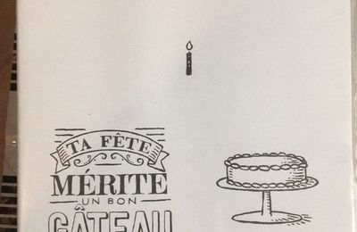 Vente tampons occasion