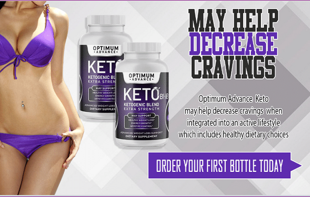 Optimum Advance Keto - Effective Fat Burner For Slim & Attractive Body!