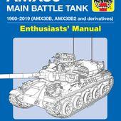AMX30 Main Battle Tank Enthusiasts' Manual
