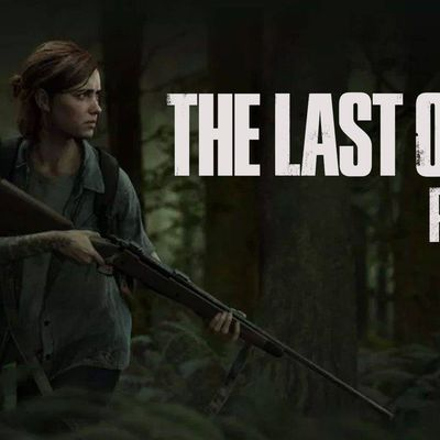 [Test] The Last of Us Part II