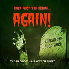 Rev Frost Presents…A Bloody Halloween Mix Part 2!