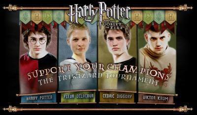 HARRY POTTER #12 - Les personnages de Harry Potter N°3 -