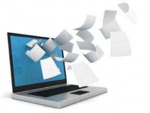 Envíos de Fax gratis a través de Internet