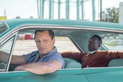 GREEN BOOK, UN ROAD-MOVIE SIGNÉ PETER FARRELLY