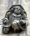 Eglise-saint-gervais-saint-protais de Bessancourt