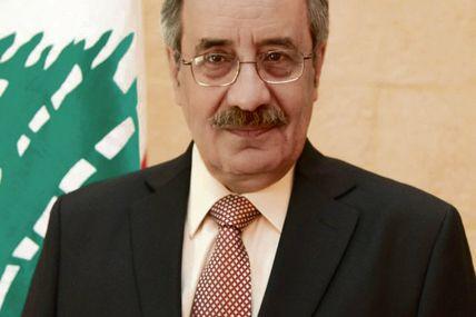 Charbel Nahas : Le nouveau gouvernement libanais est dangereux