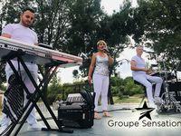 Groupe de musique pour vin d'honneur Vaucluse 84