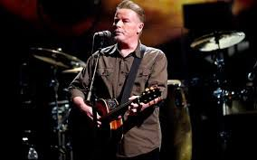 """The End Of The Innocence"" par Don Henley."