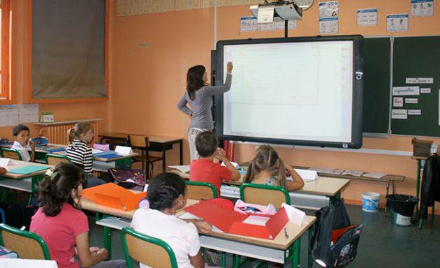 L'organisation de l'école élémentaire