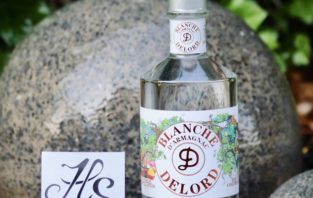 Blanche d'Armagnac - Delord Frères
