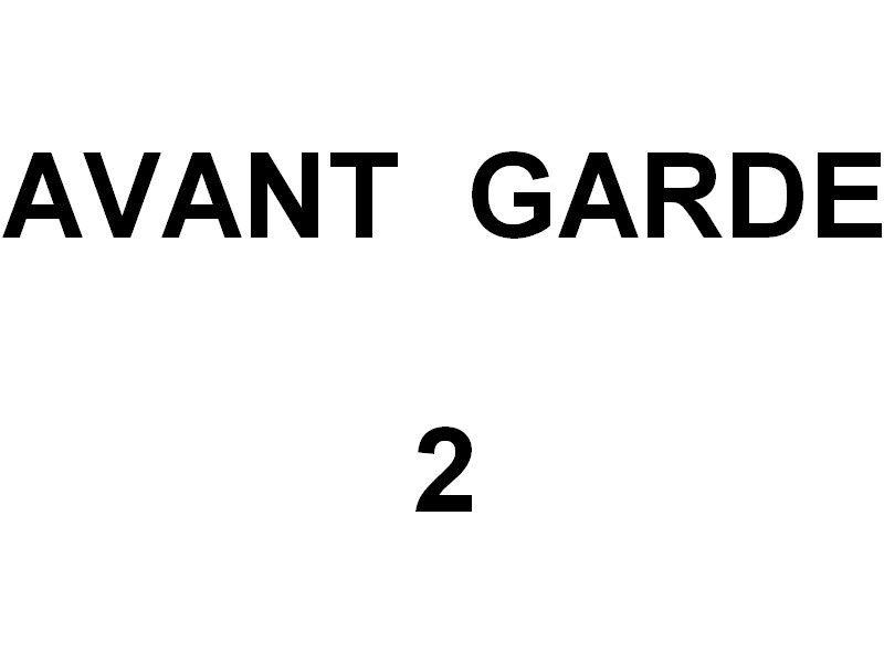 AVANT GARDE 2 , A quai à la Seyne sur Mer le 12 avril 2019