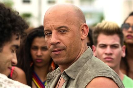 BOX OFFICE 21-23 AVRIL : FAST AND FURIOUS 8, TOUJOURS IMPRESSIONNANT !