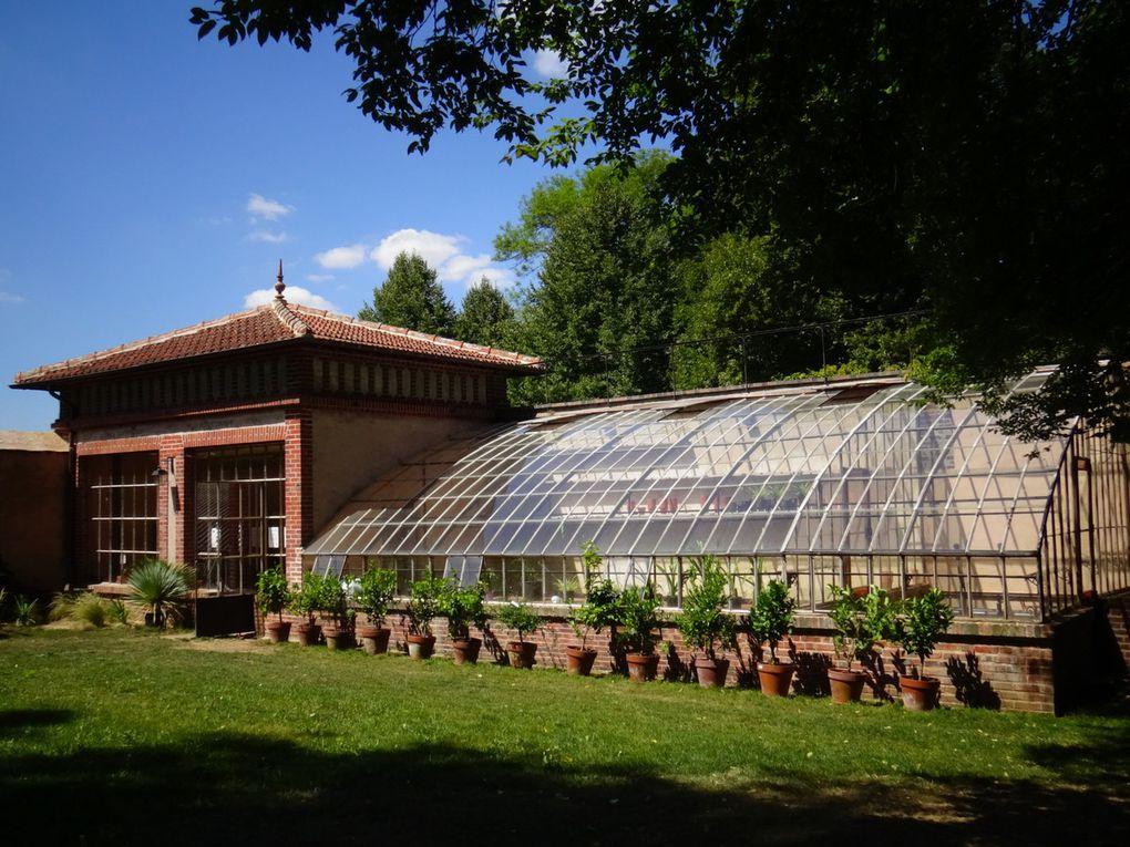 Thiron-Gardais, le collège royal de Stéphane Bern