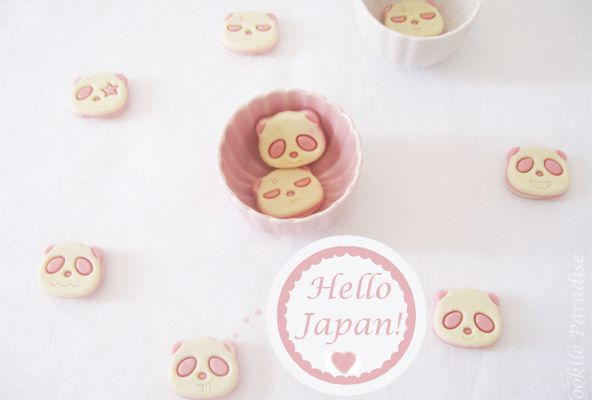 Hello Japan! ♥ produit kawaii, gourmand & artisanal….made in Japan