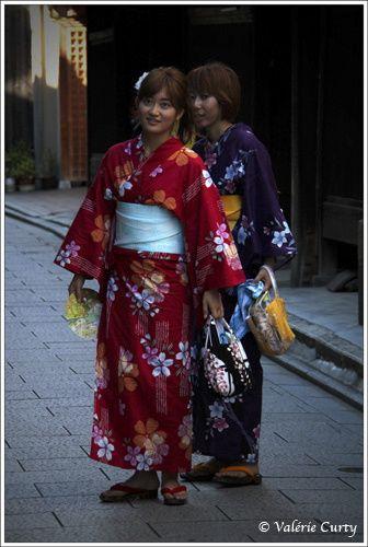 Photographies de Kyoto