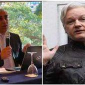 Assange restera en prison après avoir purgé sa peine au Royaume-Uni - Analyse communiste internationale