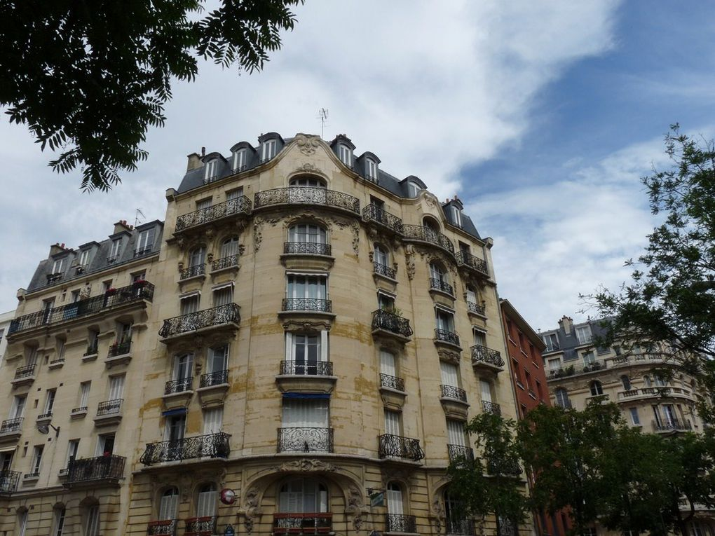 PARIS , 15 arrondissement