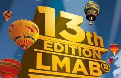 Lorraine Mondail Air Ballon