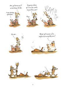 LE GRAND MÉCHANT RENARD de Benjamin Renner