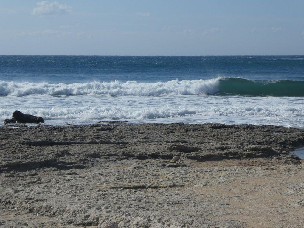 Rando du 1/10/2018: Sausset-Plage de Ste Croix
