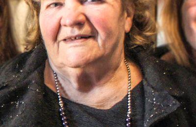 Les 85 ans de Nicole Vonau