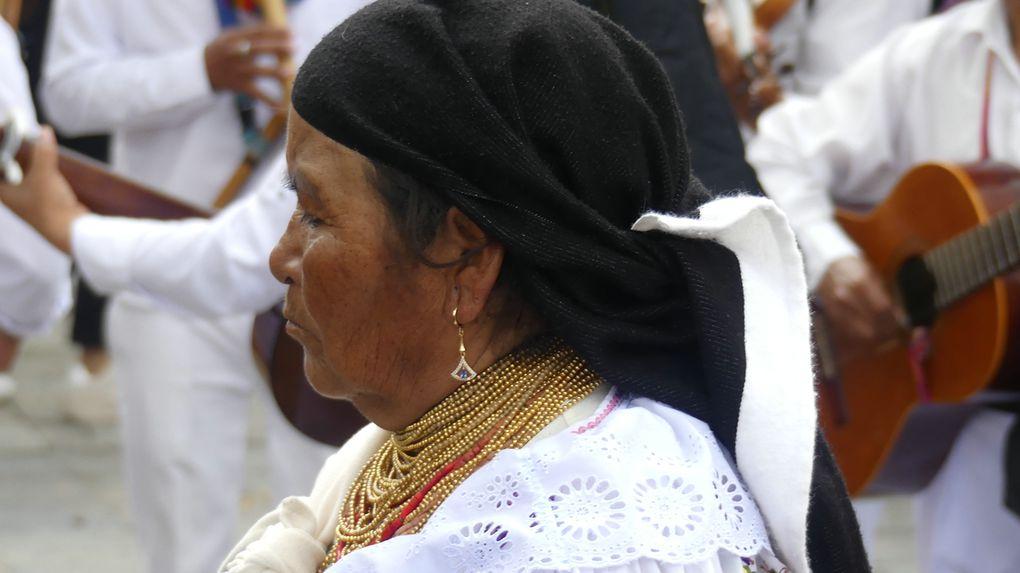 Otavalo et la vallée de l'Intag