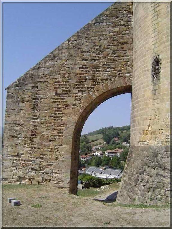 Diaporama château de Foix