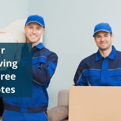 Know your Average Moving Costs with Free Moving Quotes
