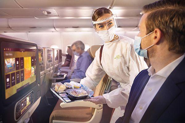 Etihad Airways extends COVID-19 insurance aerobernie
